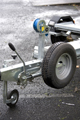 Tow Car Dolly