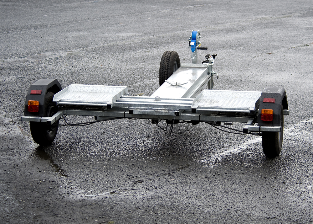 Used Car Tow Dolly For Sale
