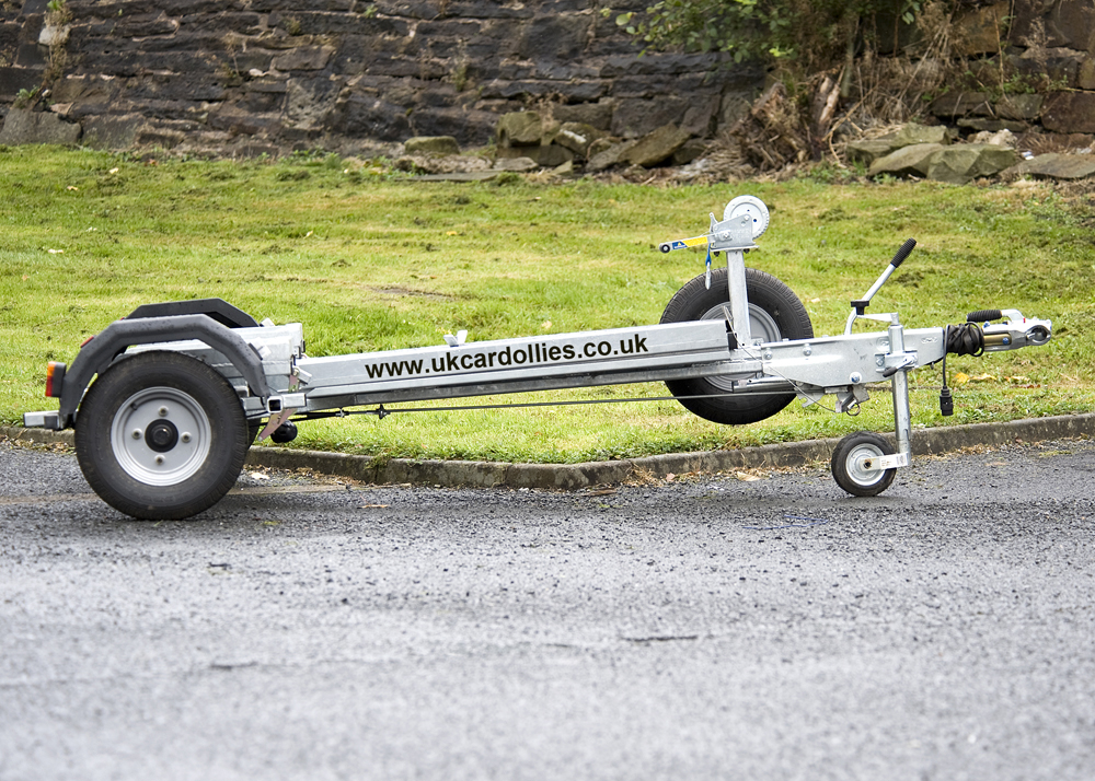Car Recovery Dolly For Sale