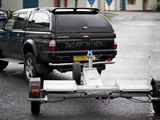 Vehicle Towing Dolly